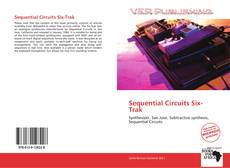 Capa do livro de Sequential Circuits Six-Trak