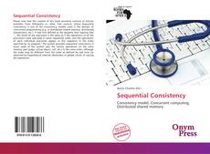 Bookcover of Sequential Consistency