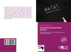 Bookcover of Sequential Dynamical System