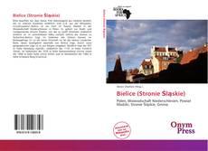 Buchcover von Bielice (Stronie Śląskie)
