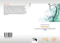Couverture de Telmessos