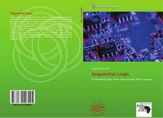 Capa do livro de Sequential Logic