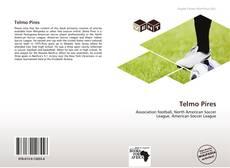 Buchcover von Telmo Pires