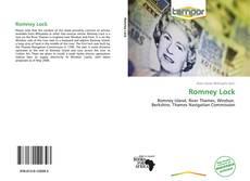 Buchcover von Romney Lock