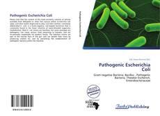Bookcover of Pathogenic Escherichia Coli