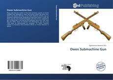 Bookcover of Owen Submachine Gun