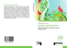 Copertina di Telopea speciosissima