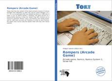 Rompers (Arcade Game) kitap kapağı