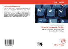 Couverture de Ubuntu Netbook Edition