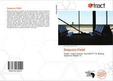 Couverture de Sequoia Field