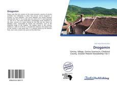 Drogomin kitap kapağı