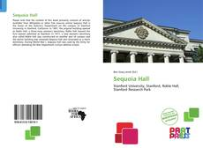 Bookcover of Sequoia Hall