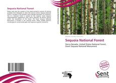 Bookcover of Sequoia National Forest