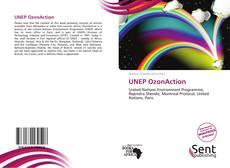 Bookcover of UNEP OzonAction