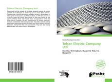 Copertina di Telsen Electric Company Ltd