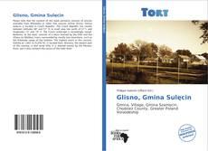 Обложка Glisno, Gmina Sulęcin