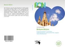 Bookcover of Bistum Brünn