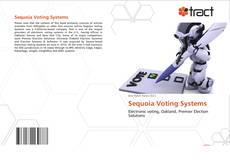 Bookcover of Sequoia Voting Systems