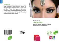 Buchcover von Srabani Sen