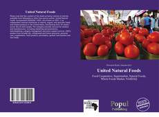 Bookcover of United Natural Foods