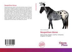 Portada del libro de Neapolitan Horse