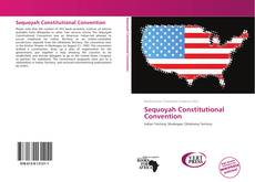 Bookcover of Sequoyah Constitutional Convention