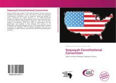 Couverture de Sequoyah Constitutional Convention
