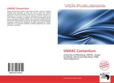 Bookcover of UNIFAC Consortium