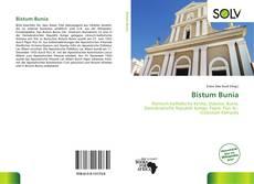 Bookcover of Bistum Bunia