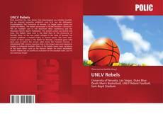 UNLV Rebels kitap kapağı