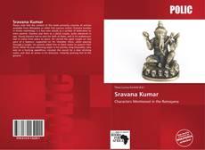 Capa do livro de Sravana Kumar