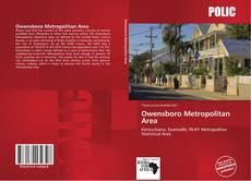 Bookcover of Owensboro Metropolitan Area