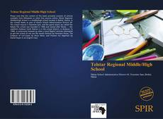 Bookcover of Telstar Regional Middle/High School