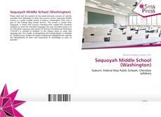 Buchcover von Sequoyah Middle School (Washington)