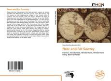 Buchcover von Near and Far Sawrey