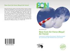 Copertina di Near East Air Force (Royal Air Force)