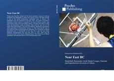 Near East BC kitap kapağı