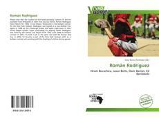 Bookcover of Román Rodríguez