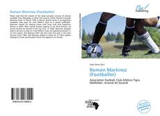 Bookcover of Román Martínez (Footballer)