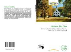 Bookcover of Bistum Bùi Chu