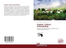 Portada del libro de Ługów, Lubusz Voivodeship