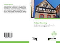 Teltow-Fläming kitap kapağı