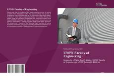 UNSW Faculty of Engineering的封面