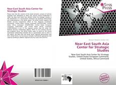 Bookcover of Near East South Asia Center for Strategic Studies