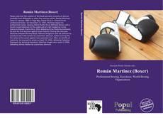 Bookcover of Román Martínez (Boxer)