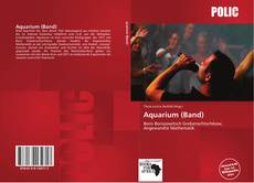 Capa do livro de Aquarium (Band)