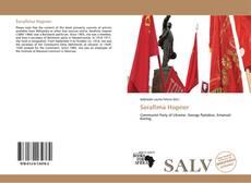 Bookcover of Serafima Hopner