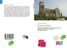 Couverture de Bistum Cahors