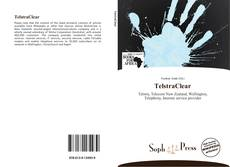 Bookcover of TelstraClear
