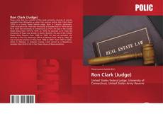 Bookcover of Ron Clark (Judge)